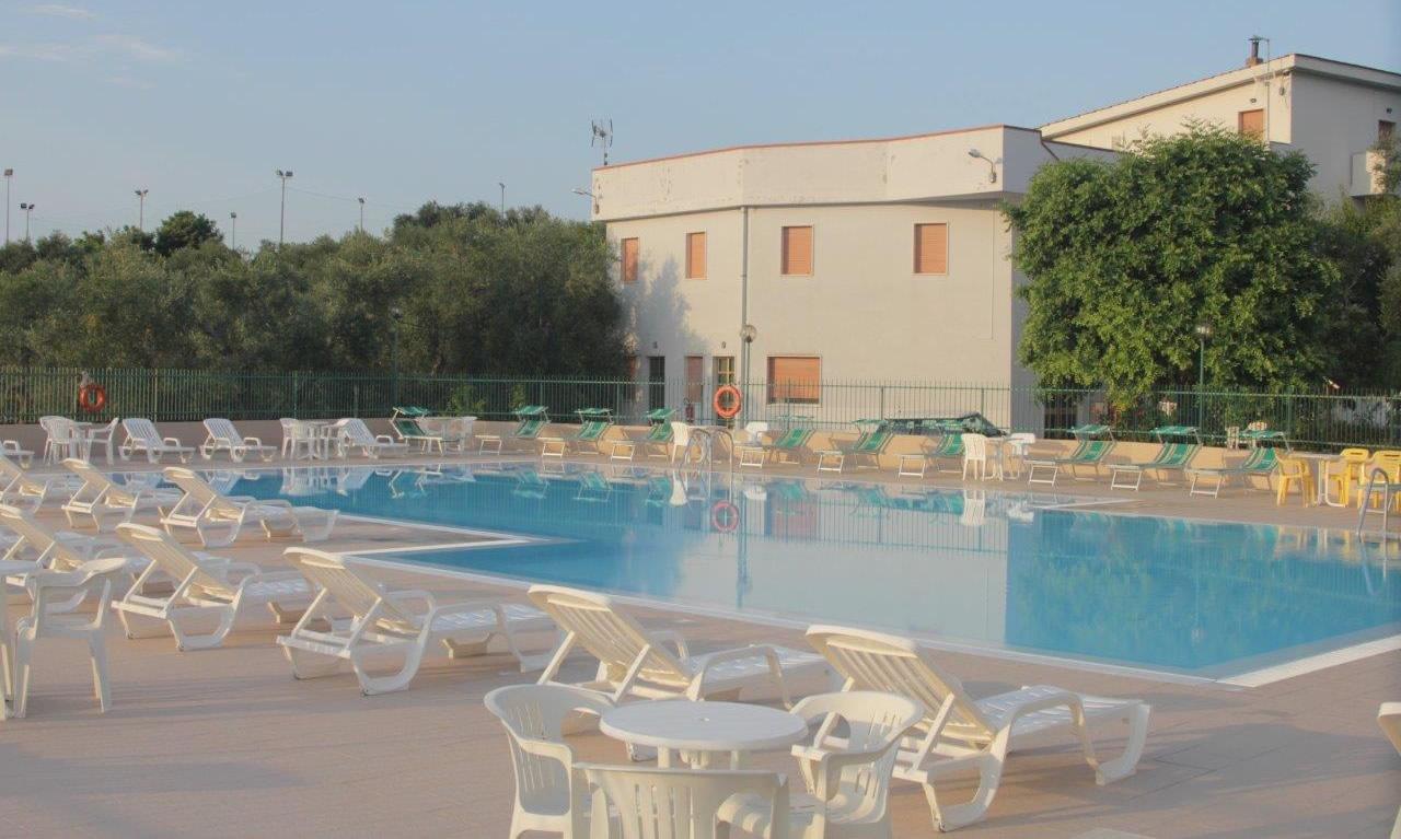 Hotel 3 stelle rodi garganico hotel per famiglie nel - Bagno lido nazionale sas ...